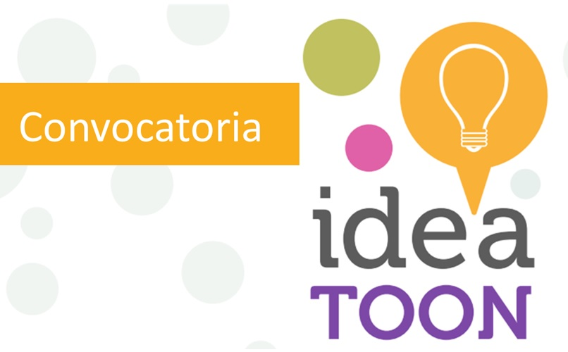 CONCURSO DE IDEAS PARA SERIES ANIMADAS